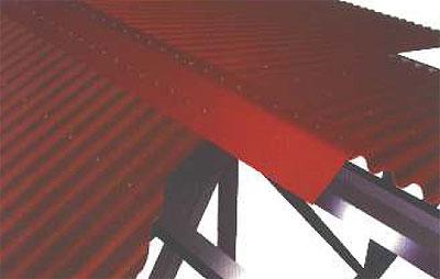 Corrubit - современный кровельный материал