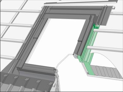 инструкция по монтажу мансардных окон факро