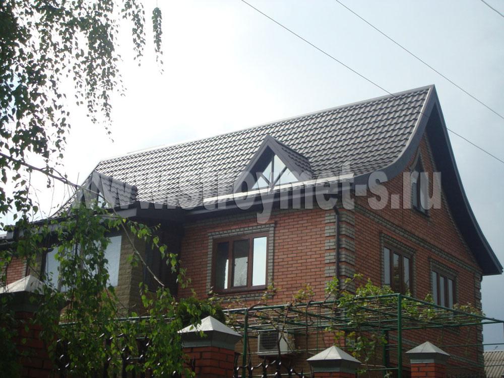 Крыш жилых домов ремонт