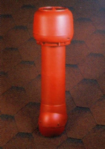 Кровельная вентиляция Vilpe - PELTI проходной элемент