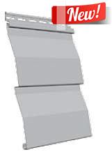 Акриловый сайдинг Docke Lux