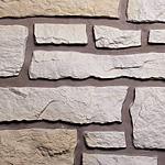 Фасадные панели Nailite серии Бутовый камень