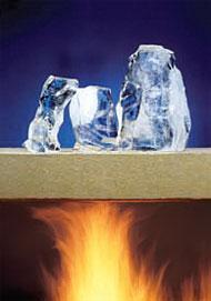 Негорючие теплоизоляционные плиты Парок